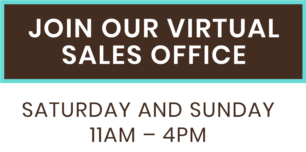 JOIN OUR VIRTUAL SALES OFFICE